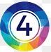 4 радуга
